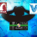 Vagratnt+Centos7+Rails4でブラウザにアクセス出来ない時にやったこと