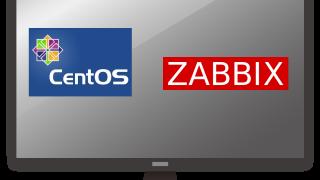Centos7+Zabbix3