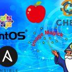 ImageMagickを Mac と CentOS7 にインストールする方法+α