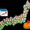 統計学における大数の法則と少数の法則、行動経済学における少数の法則