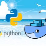 Python3.6 Centos7の開発環境をDockerで作成する