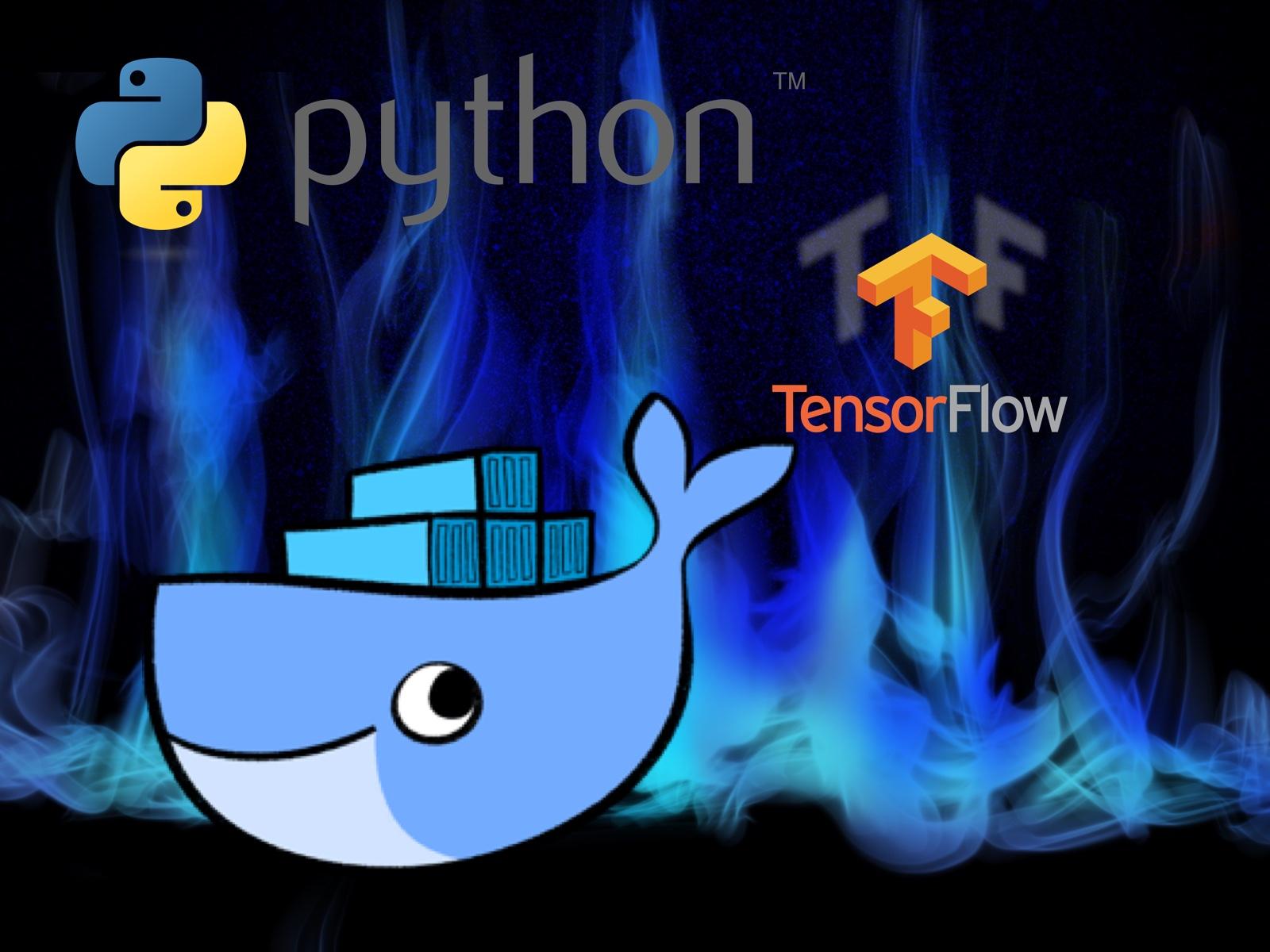 Docker_python_tensorflow_yolov2