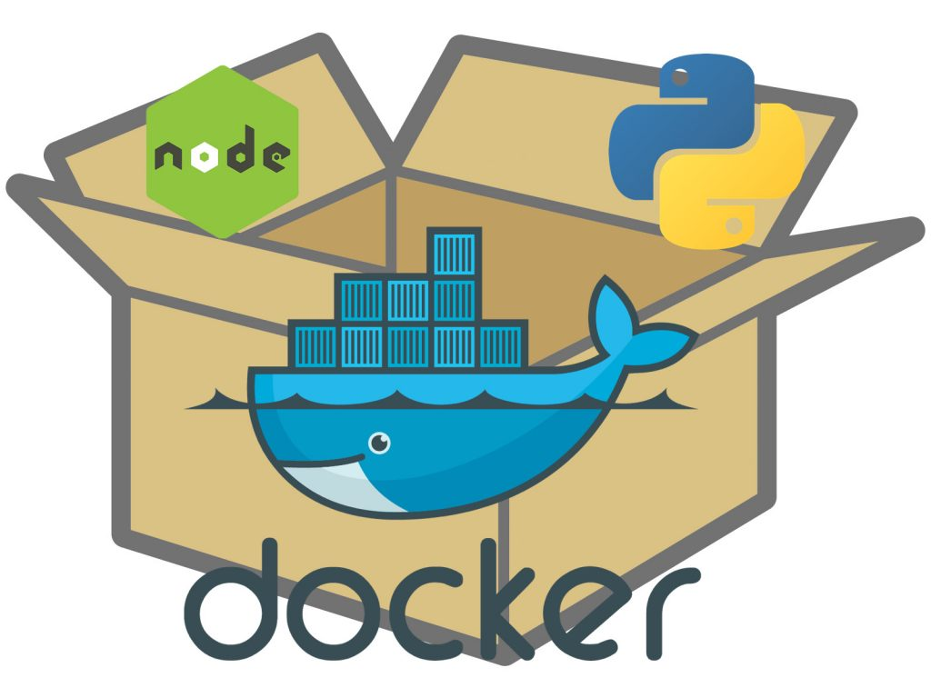 Dockerimage_HeadressChrome_python3_nodejs8