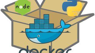 Centos7にHeadless Chrome環境のDocker Imageを作った。
