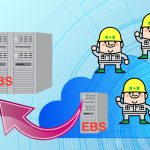 ダウンタイムゼロでEC2(CentOS7)のEBSボリュームを拡張する方法
