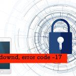 [Flutter] iOSシミュレータで ERROR: Could not connect to lockdownd, error code -17 が出た時