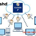 ssh アクセス元の IP を指定してログインを制限する