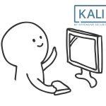 【VirtualBox】Kali linux でシステムインストールに失敗したとき