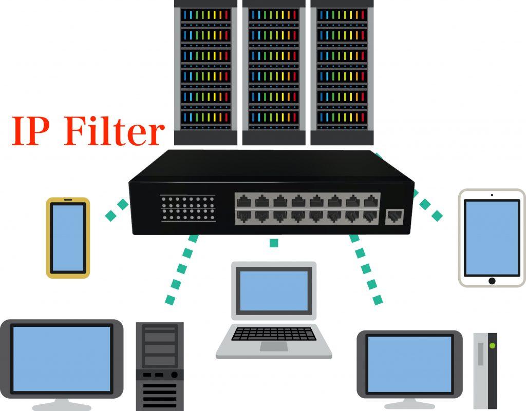 yamaha_rtx_ipYAMAHA ルーター RTX 系でIPフィルターを追加する_filter