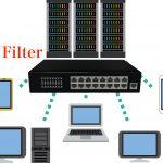 YAMAHA ルーター RTX 系でIPフィルターを設定する