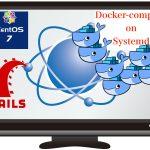 docker-compose をSystemdのDaemonとして動かす方法