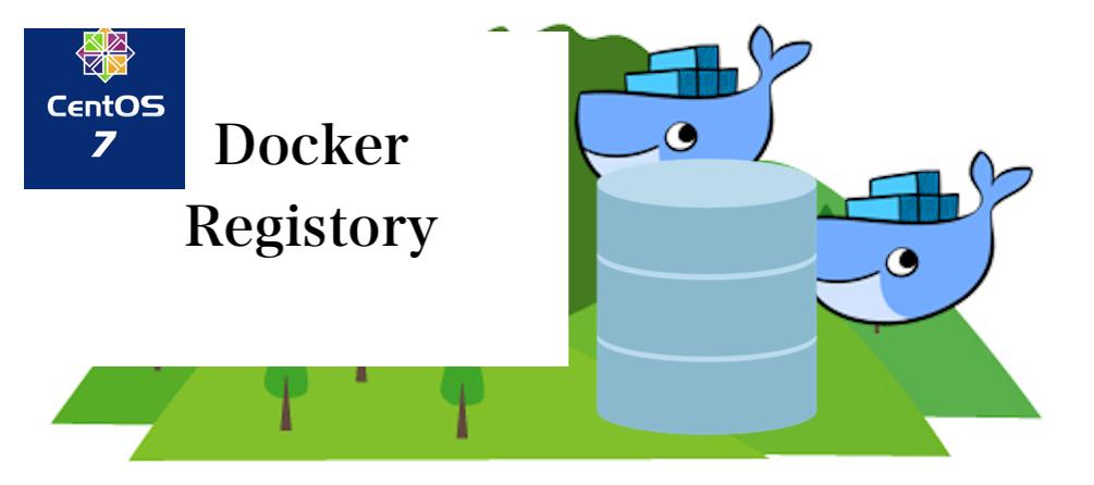 Docker Registory in CentOS7