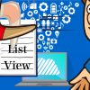 Flutter ListView.builderを使ってサーバーから取得したデータをリストで表示する